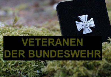 Veteranen der Bundeswehr