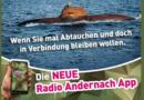 Radio Andernach mit neuer App