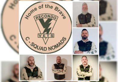 Recondo Vets MMC C-Squad NOMADS sammeln für hilfsbedürftige Veteranen