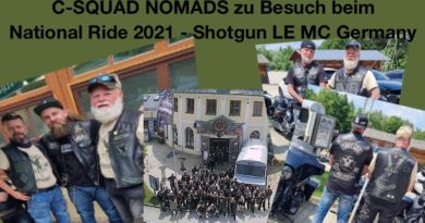 National Ride 2021