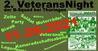 2. VeteransNight 2021