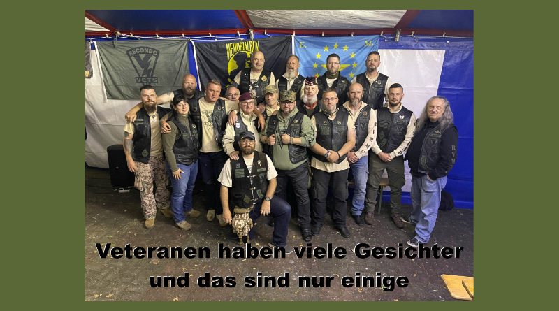 Veteranen fordern von der Bundeswehr Beweislastumkehr